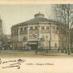 74 - Cirque d'Hiver