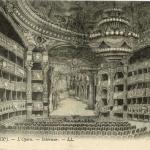 76 - PARIS - L'Opéra - Intérieur