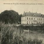 77-Bray-sur-Seine - Château de Toussac (inconnu)