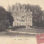 77-Brolles - Le Château (A.Siron 118)