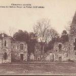 77-Chaumes-en-Brie - Château Royal du Vivier (Lamy)