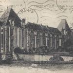 77-Coubert - Château La Grange le Roi (Edit. Veysseix)
