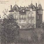 77-Crouy-sur-Ourcq - Château de Belle-Vue (J.Bourgogne)