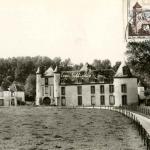 77-Donnemarie-en-Montois - Château de Sigy (Mignon)