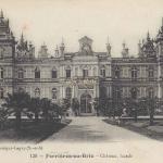 77-Ferrières-en-Brie - 138 - Le Château (Ensh-Rochat)