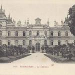 77-Ferrières-en-Brie - 840 - Le Château (Rep et Filliette)
