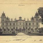 77-Ferrières-en-Brie - Château et Jardin Français (Marchal)