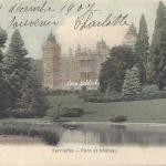 77-Ferrières - Parc et Château (Marchal édit)