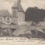 77-Fleury-en-Bière - 203 - Le Château (A.Siron)