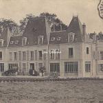 77-Fontaine-le-Port - 226 - Le Château de la Barre (ND)