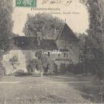 77-Gouaix - Château de Flamboin (Maury et ...)