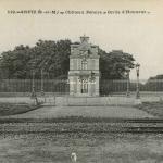77-Gretz - Château Péreire (Féjard J. 112)