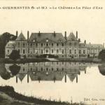 77-Guermantes - Le Château (Gès ed.)