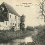 77-Jouarre - Ancien Manoir de Nolongues (Brindelet G.)