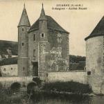 77-Jouarre - Ancien Manoir de Nolongues (Lesueur ed.)