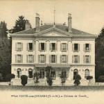 77-La Ferté-ss-Jouarre - Château de Condé (Lécot H.)