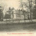 77-La Ferté-ss-Jouarre - Château de la Bergette (R&F 274)