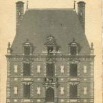 77-La Ferté-ss-Jouarre - Château de la Rochefoucauld (Duburcq)
