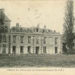 77-La Ferté-ss-Jouarre - Château des Abimes (Martin imp.)