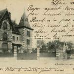 77-La Ferté-ss-Jouarre - La Rue Gambetta (Bourdier A.)