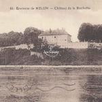77-La Rochette - Le Château (F.David 61)