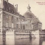 77-Maincy - Château de Vaux-le-Vicomte - A.Bréger)