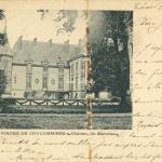 77-Marolles-en-Brie - Le Château (Bertier Abel)