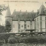 77-Marolles-en-Brie - Le Château (inconnu)
