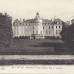 77-Melun - Château de Vaux-le-Pénil (Brossenot 30)