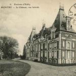 77-Montry - Le Château (ELD 6)