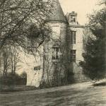 77-Nangis - Ancien château féodal (Mauduit A.)