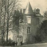 77-Nangis - Le Château (A.Breger)