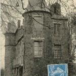 77-Nangis - Le Château (Cerneau ed.)