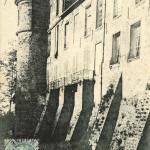 77-Nangis - Le Château (Mauduit lib.)