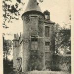 77-Nangis - Le Château (Mignon E. 3163)