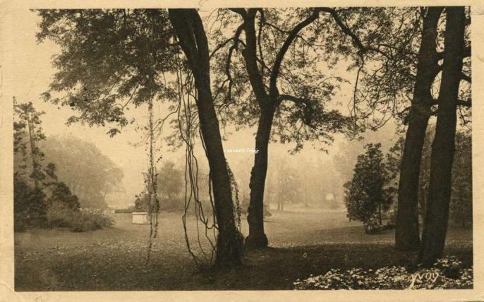 79 - Le Parc Monceau