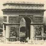 8 - Arc de Triomphe