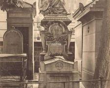 8 - Gautier (Théophile) célèbre poète né à Tarbes en 1811 et mort en 1872