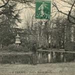 8 - Jardin Massey (Le Lac)