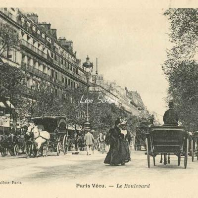 8 - Le Boulevard