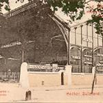 8 - Style Guimard - Magasins de M. Nozal à Saint-Denis