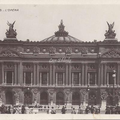 80 - L'Opéra