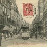 88 - Rue de Belleville, ancienne descente de Courtille