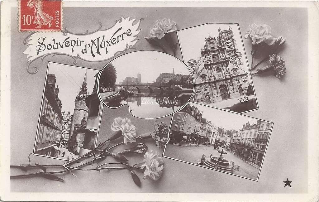 89 - Auxerre