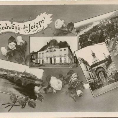 89 - Joigny