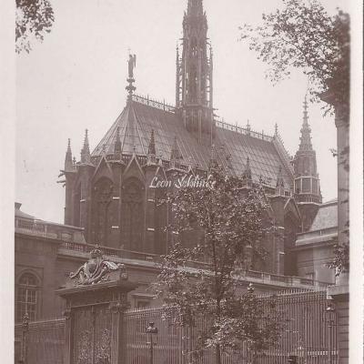 89 - La Ste-Chapelle