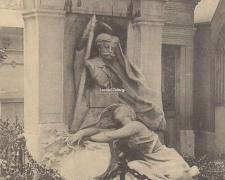 9 - De Neuville (Alphonse-Marie), (1836-1885), célèbre peintre militaire