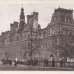 9 - L'Hôtel de Ville