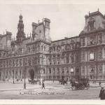 9 - L'Hotel de Ville