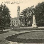 9 - Le Jardin Massey et le Musée